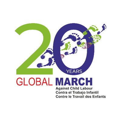 Global March Against Child Labour